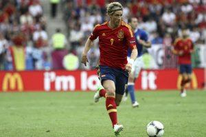 เฟร์นานโด ตอร์เรส (Fernando Torres)
