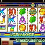LotsALoot Slot เกมส์สล็อตออนไลน์